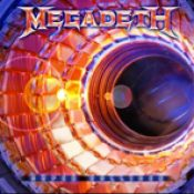 "MEGADETH:  ""Super Collider"" als Stream"