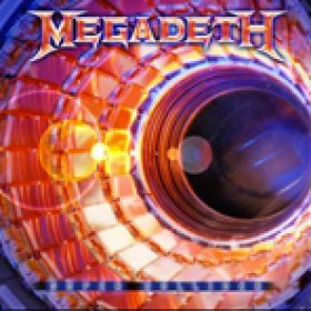 "MEGADETH:  ""Super Collider"" als Stream"