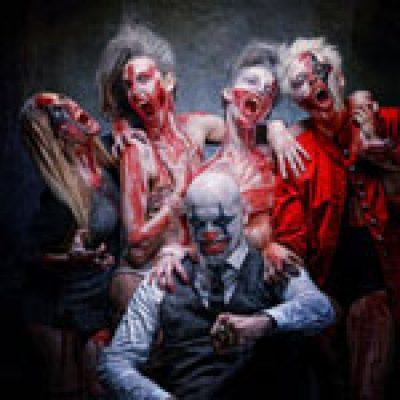 "MEGAHERZ: neues Album ""Zombieland"""