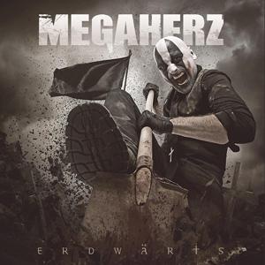 "MEGAHERZ: neue EP ""Erdwärts"" & Tour"