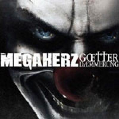 MEGAHERZ: neues Album ´Götterdämmerung´, Video & Tour