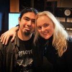 MELTED SPACE: Arbeiten zu neuem Album abgeschlossen