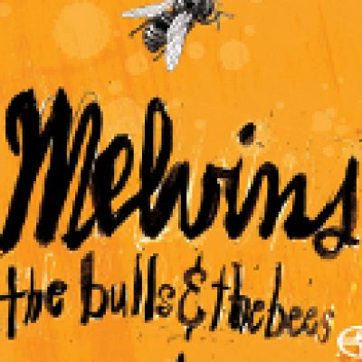 MELVINS: Neue EP ´The Bulls & The Bees´ zum Gratis-Download