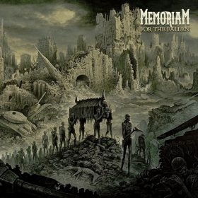 MEMORIAM: For The Fallen