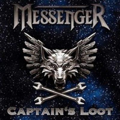 MESSENGER: EP mit Eigenkompositionen und Cover-Versionen