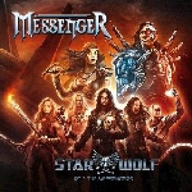 "MESSENGER: ""Starwolf – Pt.1: The Messengers"" – neuer Song ""Salvation"""