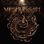 "MESHUGGAH: Live-DVD ""The Ophidian Trek"""