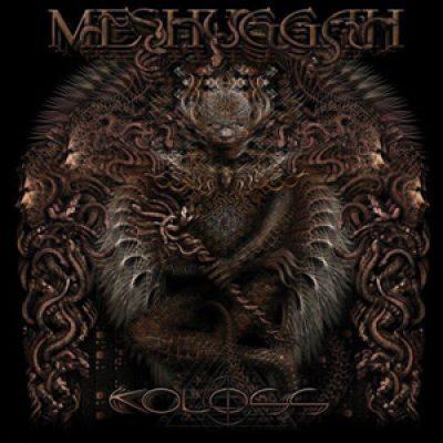 "MESHUGGAH: ""Koloss"" – neuer Clip zu ""I Am Colossus"""