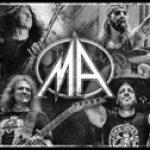 """METAL ALLEGIANCE : weiterer Song von """"Metal Allegiance"""" online"""