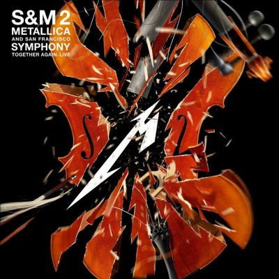 "METALLICA & SAN FRANCISCO SYMPHONY: neues Live-Video vom ""S&M²""-Album"