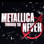 "METALLICA: ""Through The Never""- Songs vom Live-Album online"