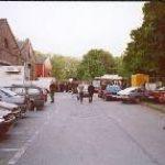 Metalstorm-Festival, Oberhausen, Schilda Halle, 19.05.2001