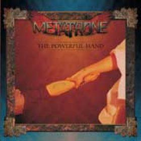 METATRONE: The Powerful Hand