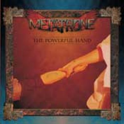 METATRONE: The Powerful Hand