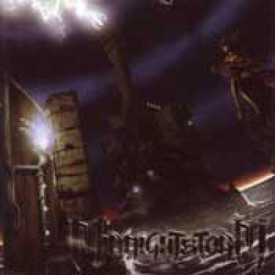 MIDNIGHTSTORM: Midnightstorm [Eigenproduktion]
