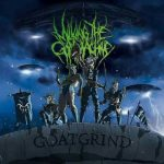 "MILKING THE GOATMACHINE: Albumpreview ""Goatgrind"""