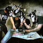 "MILKING THE GOATMACHINE: ""Stallzeit"" – neuer Song ""Only Goat Can Judge Me"""