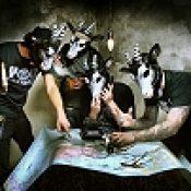 "MILKING THE GOATMACHINE: neues Video zu ""Ace Of Spades"""