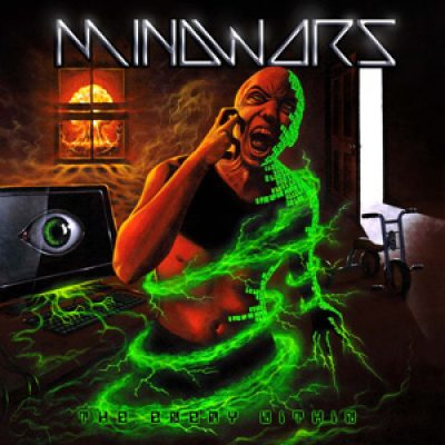"MINDWARS: Song von ""The Enemy Within"" online"