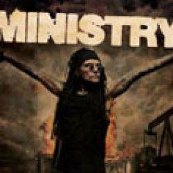 MINISTRY: ´Relapse´ als Stream