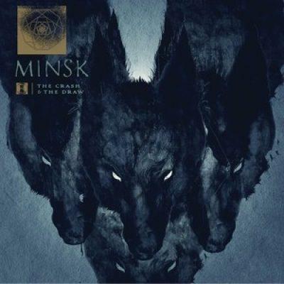 "MINSK: Trailer zu  ""The Crash & The Draw"""