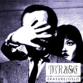 MIRAGE: Post-Punk auf Svart Records