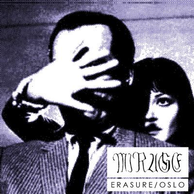 MIRAGE: Post-Punk auf Svart Records