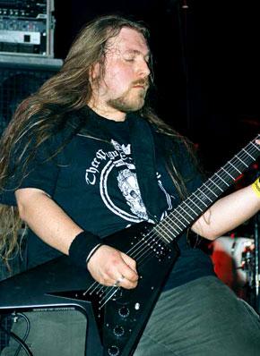 Mirror of Deception Interview 2006 - xxx auf dem Doom Shall Rise 2005