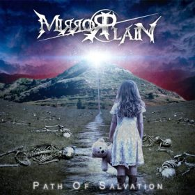 mirrorplaine path of salvation CD Cover