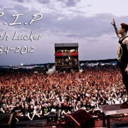 SUICIDE SILENCE: Sänger Mitch Lucker bei Motorrad-Unfall gestorben