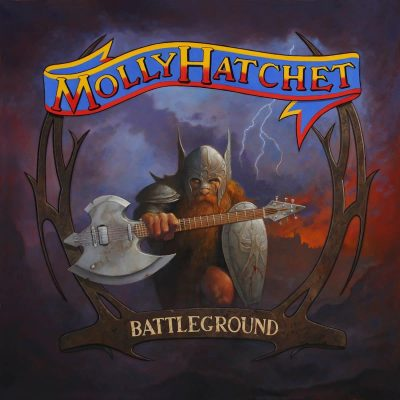 "MOLLY HATCHET: Live-Album ""Battleground"" & Tour im Dezember 2019"