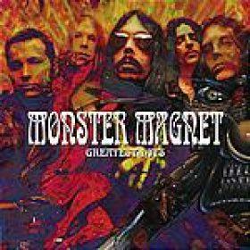 MONSTER MAGNET: Greatest Hits