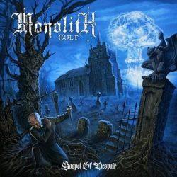 """MONOLITH CULT: Stream von """"Gospel of Despair""""-Album"""