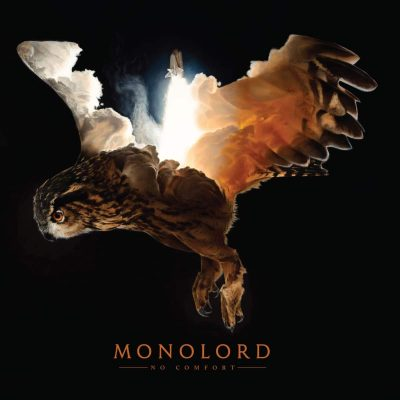"MONOLORD: neues Album ""No Comfort"" & Tour im Herbst"