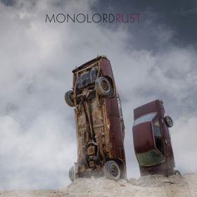 monolord rust Cover
