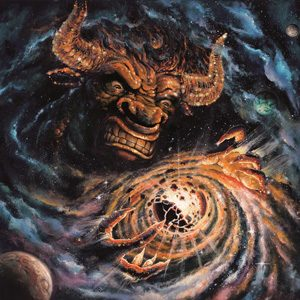 "MONSTER MAGNET: neues Album ""Milking The Stars: a re-imagining of Last Patrol"""