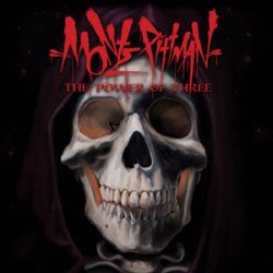 "MONTE PITTMAN: neues Album ""The Power of Three"" Anfang 2014"