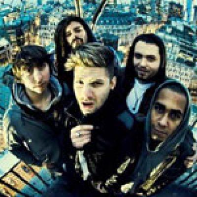 MONUMENTS: neue Band bei Century Media