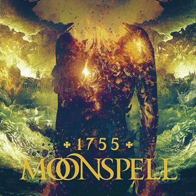 """MOONSPELL:  """"1755"""" – jetzt gibt's das ganze Album als Stream"""