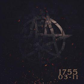 """MOONSPELL:  """"1755"""" erscheint im November & wird heavier als der Vorgänger """"Extinct"""""""