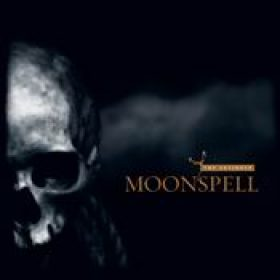 MOONSPELL: The Antidote