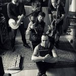 MOONSPELL: im Studio