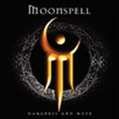MOONSPELL: Arbeiten an ´Darkness And Hope´