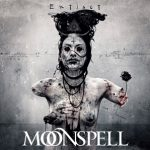 "MOONSPELL: Titelsong von ""Extinct"" online"