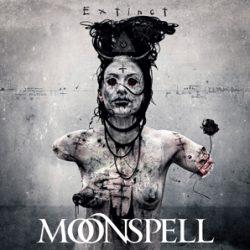 """MOONSPELL: Neuer Song von """"Extinct"""" online"""