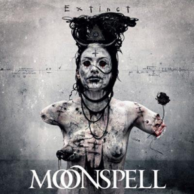"""MOONSPELL: Titelsong von """"Extinct"""" online"""