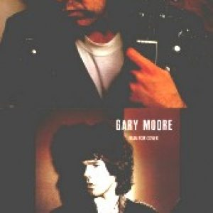 GARY MOORE: After The War / Run For Cover (Re-Relases)
