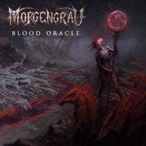 """MORGENGRAU: Neues Album """"Blood Oracle"""""""