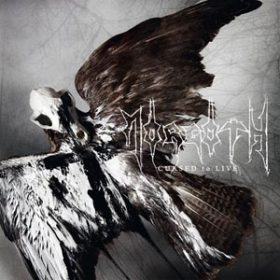 MORGOTH: Live-Album ´Cursed To Live´ – erster Song online