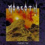 MORGOTH: Odium